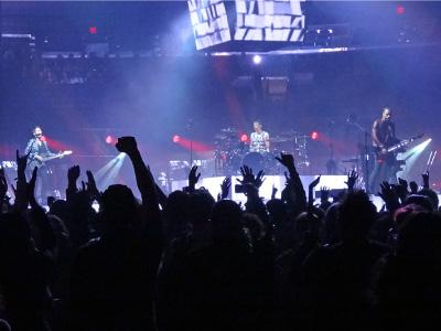 海外コンサート
