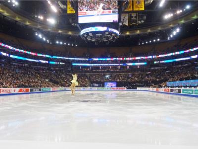 海外フィギュアスケート